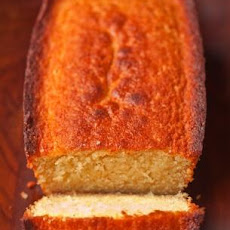 French Yogurt and Marmalade Cake