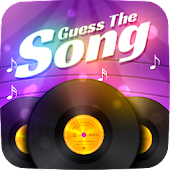 Game Guess The Song - Music Quiz APK for Kindle