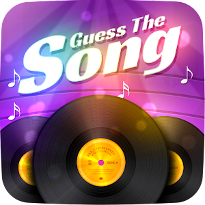 Cover art Guess The Song - Music Quiz
