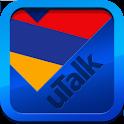 uTalk Armenian icon