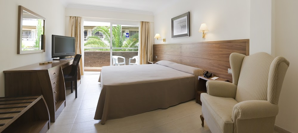 Hotel Ipanema Park. Tu hotel en Palma de Mallorca.