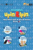 Screenshot of Kamera Upin