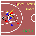 STB 3on3 icon
