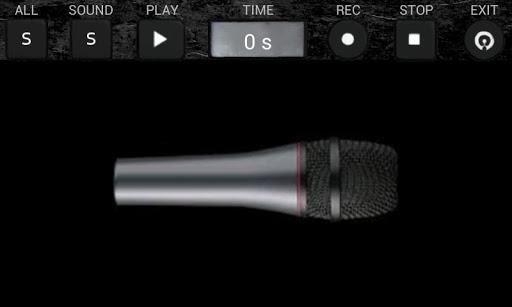 Studio music - garage band - screenshot