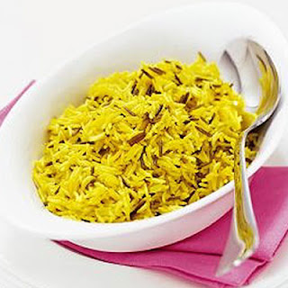 Basmati Wild Rice Recipes