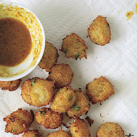 green chile green chile hush puppies recipes dishmaps green chile hush ...