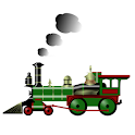 Model Train Guide icon