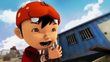 Screenshot of Animasi Malaysia