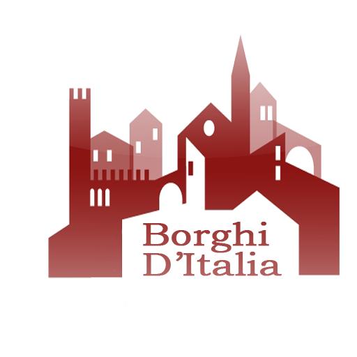 Borghi Italia Free 旅遊 App LOGO-APP開箱王