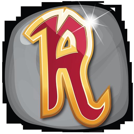 Runemaster LOGO-APP點子