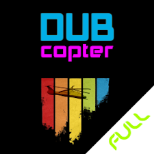 DubCopter - Dubstep Helicopter