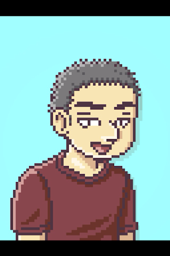 Как сделать 8 битную аватарку