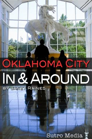 Oklahoma City: In Around