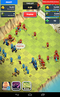 Screenshot of KingdomZ