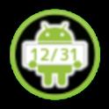 DroidDate Widget icon