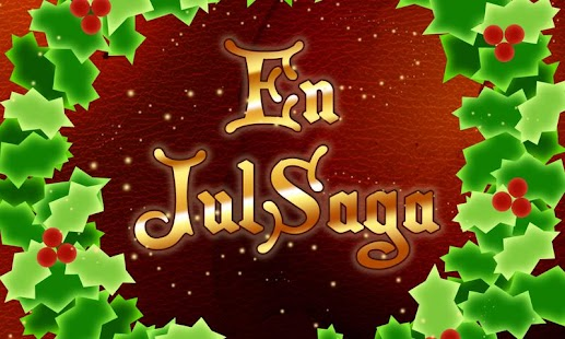 En JulSaga - screenshot