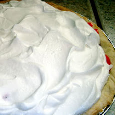 Fresh Strawberry Pie II