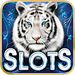 Siberian Tiger | Slot Machine 1.6 Apk