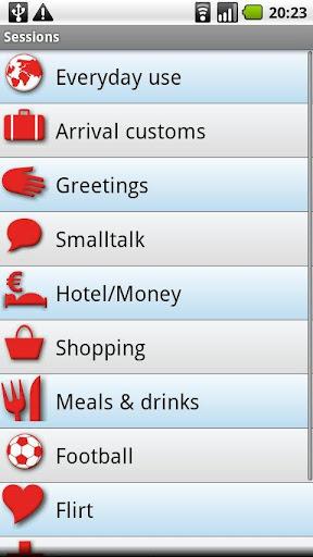 iSayHello 英语 - 德语 玩旅遊App免費 玩APPs