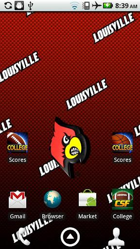 Louisville Live Wallpaper HD