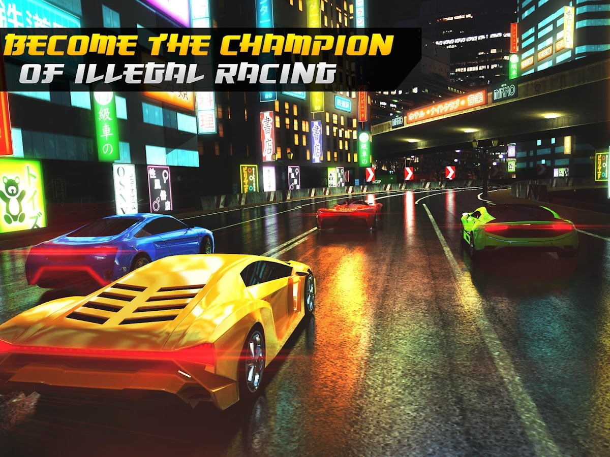 High Speed Race: Racing Need Screenshot 14