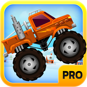 Monster Ride HD Pro For PC / Windows 7/8/10 / Mac – Free Download