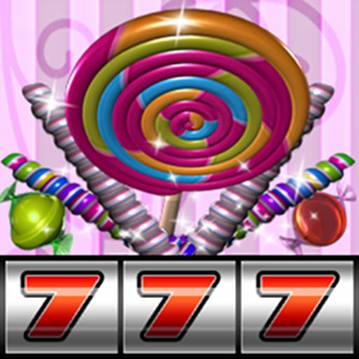 Candy Shop HD Slot Machine