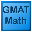 GMAT Math Review icon