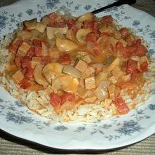 Ground Nut Stew Recipes