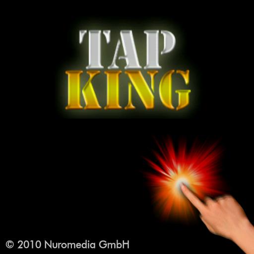 Tap King Pro LOGO-APP點子