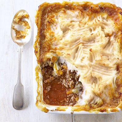 No-fuss Shepherd's Pie