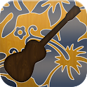 Ukulele - Hawaiian Guitar icon