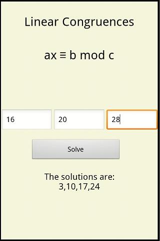 Number Theory Deluxe
