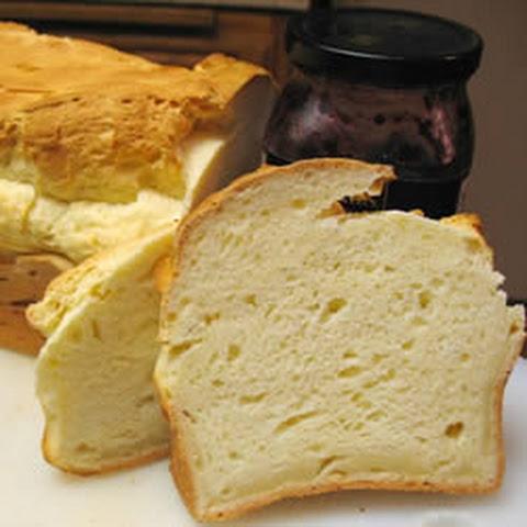 Gluten-Free Bread for Bread Machines Recipe | Yummly