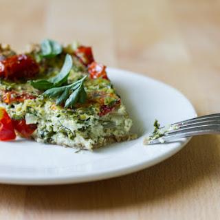 Herb Crusted Tofu Vegan Recipes