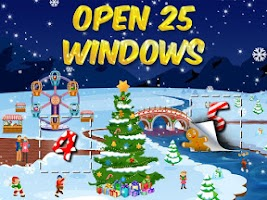 Screenshot of 25 Days of Christmas Advent 13