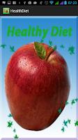 Screenshot of Healthy diet plus