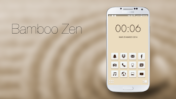 Screenshot of SL Bamboo Zen