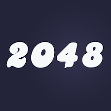 2048 - About Number Merge