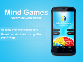 Screenshot of Mind Games