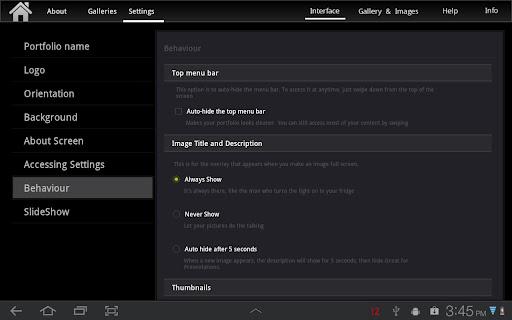 玩攝影App|My Stills  for Tablet免費|APP試玩