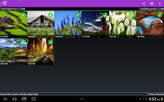 Screenshot of Resize MyPix