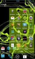 Screenshot of Green Apex