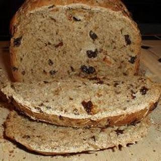 Sultana Loaf Recipes