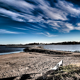 Macon by Inspired  Foto - Landscapes Beaches ( #relax, #clouds, #macon, #photo, #cool )
