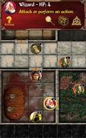 Screenshot of Arcane Quest Ultimate Edition