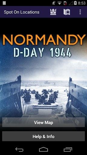 Normandy D-Day 1944 - screenshot