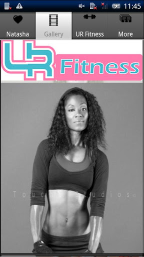 UR Fitness