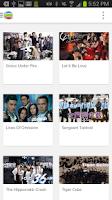 Screenshot of TVB Americas