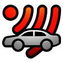 Radar Beep Detector de radares icon